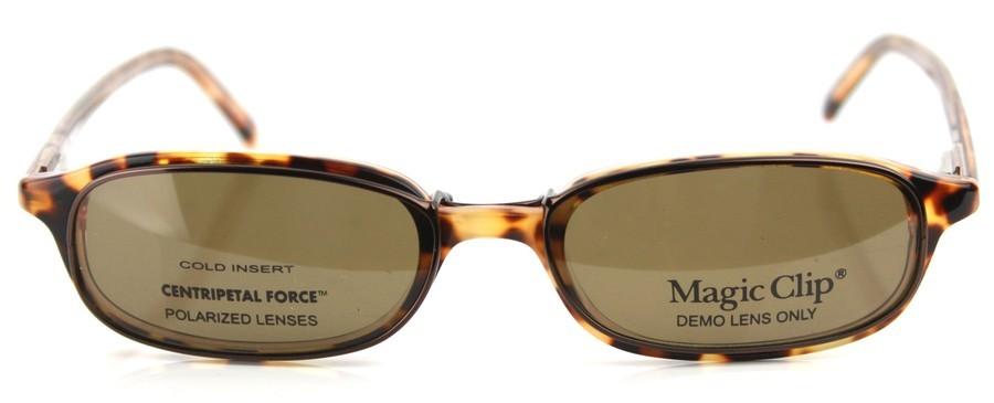 Magic Clip M 374 Eyeglasses