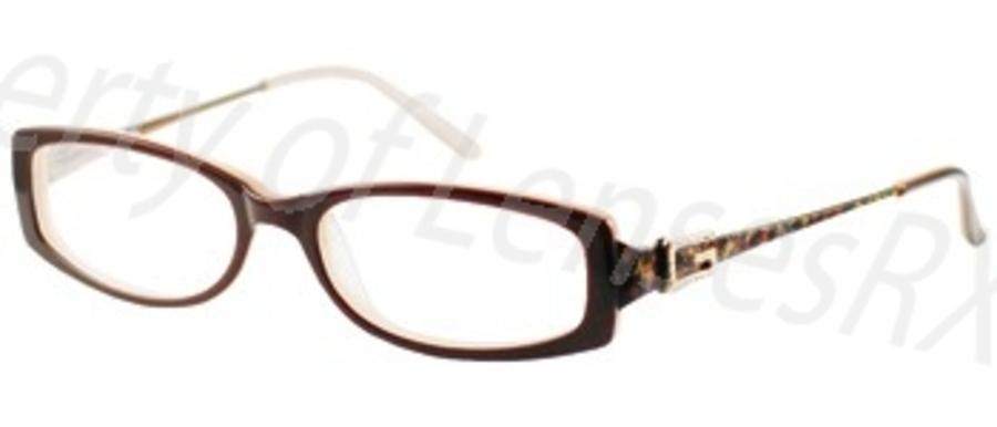 Bar Refaeli Buzz: glasses frames for women